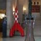 MUSEE DE LA BANDE DESSINEE - Bruxelles